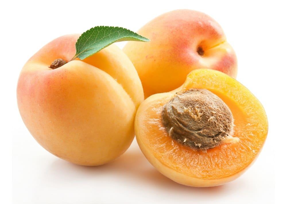 Сколько стоят абрикосы