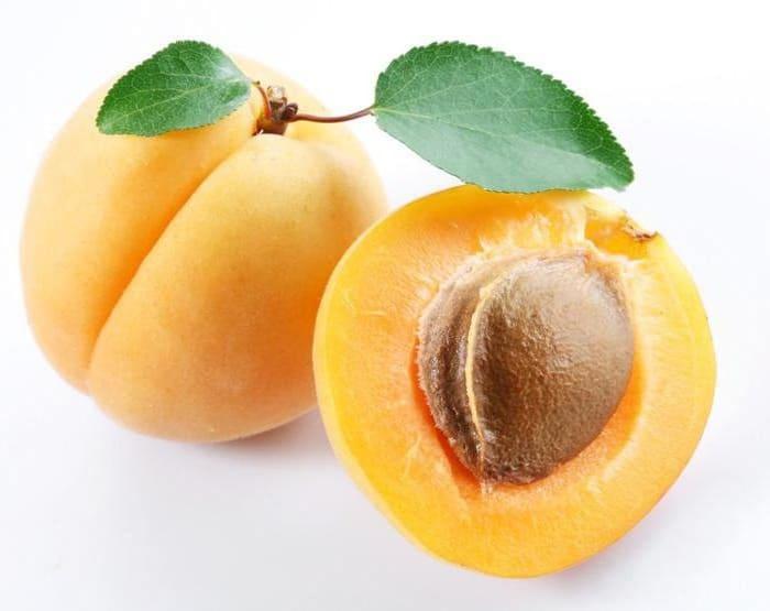 Стоимость абрикосов