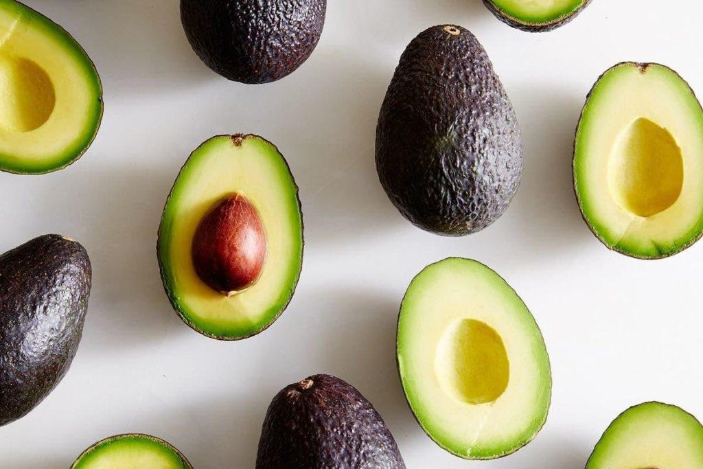 Цена авокадо за 1 кг