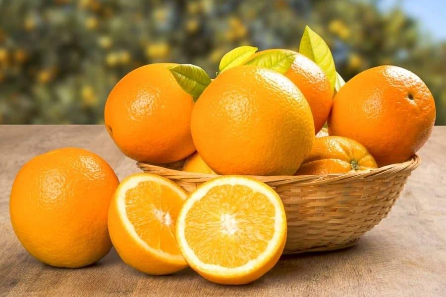 Стоимость апельсинов