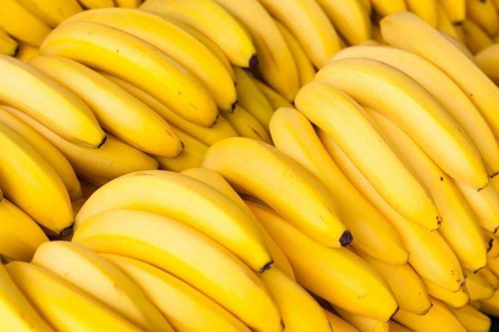 Стоимость бананов