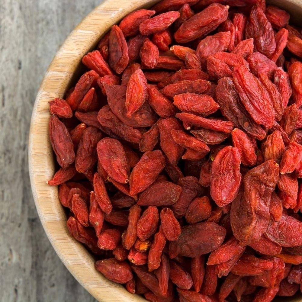 Цена ягод годжи