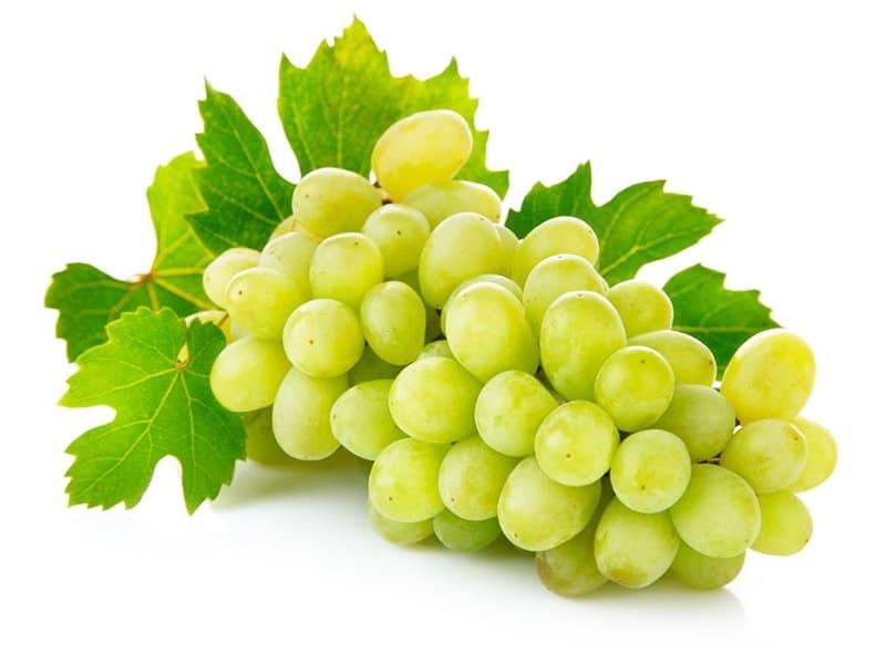 Стоимость винограда