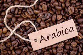 Сколько стоит кофе Арабика