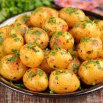 Сколько стоит картошка?
