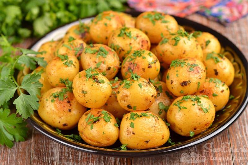 Сколько стоит картошка