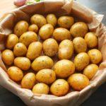 Сколько стоит килограмм картошки?