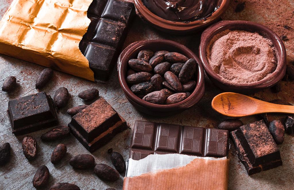 Сколько стоит какао