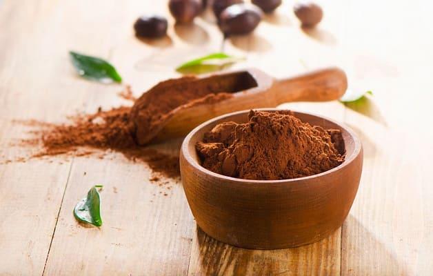Сколько стоит какао порошок