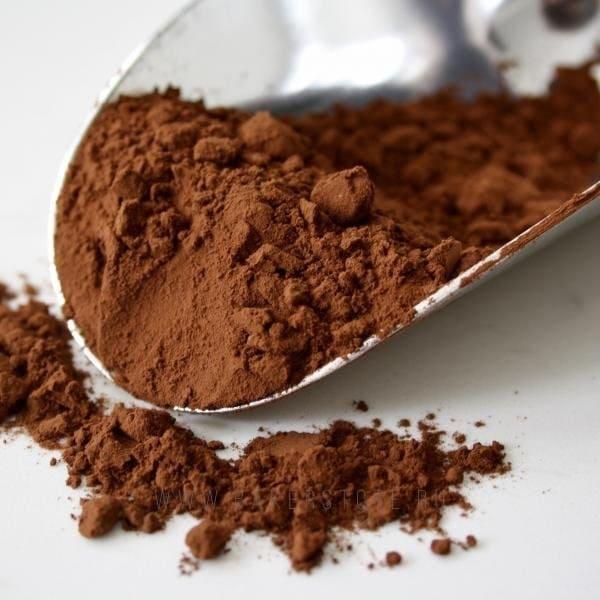 Цена какао порошок