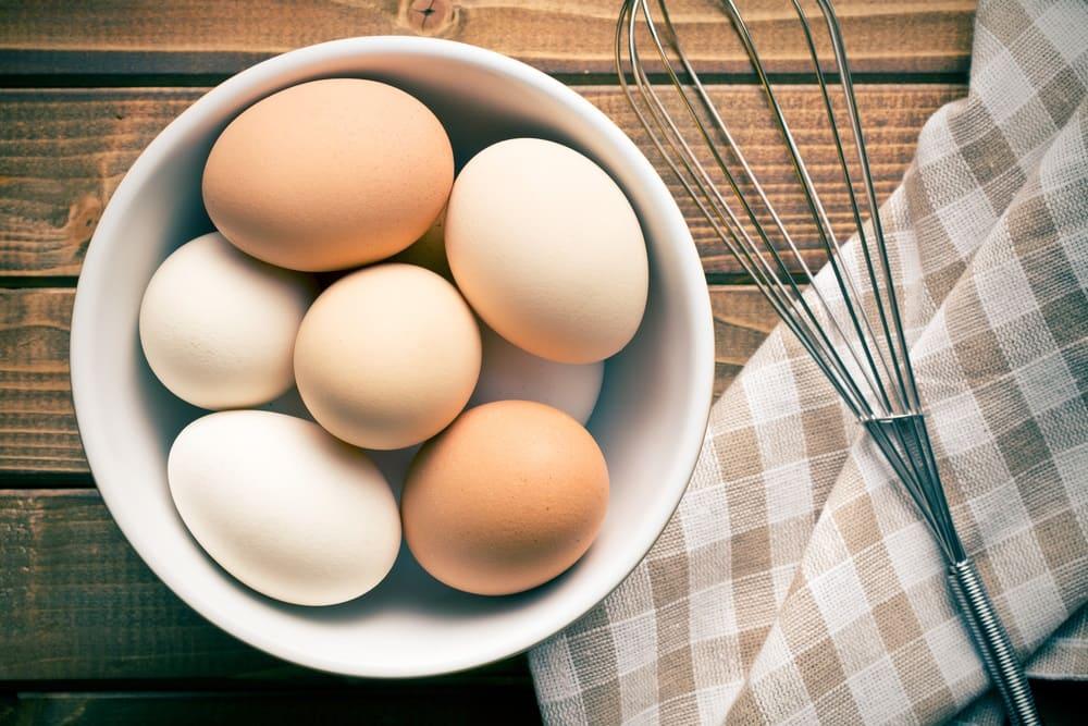 Стоимость яиц