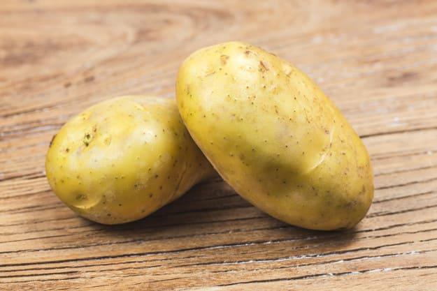 Стоимость картошки