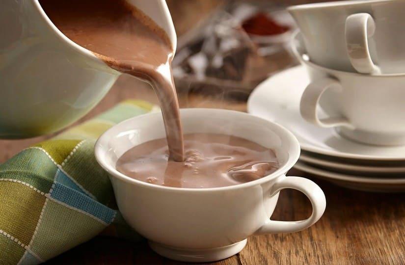 Стоимость какао