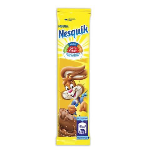 Стоимость какао Несквик
