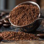 Сколько стоит молотый кофе?