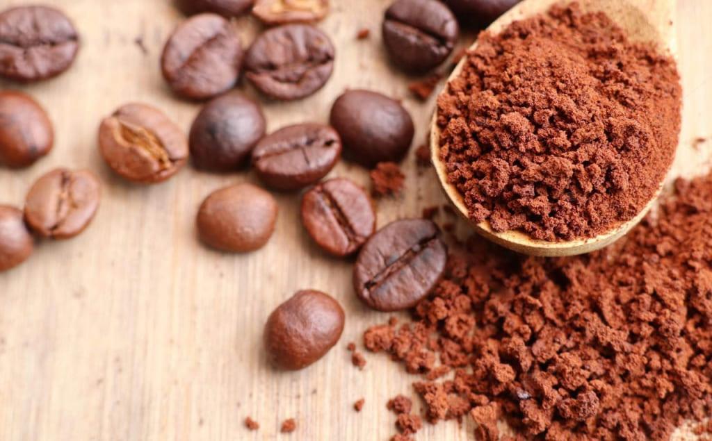 Сколько стоит растворимый кофе