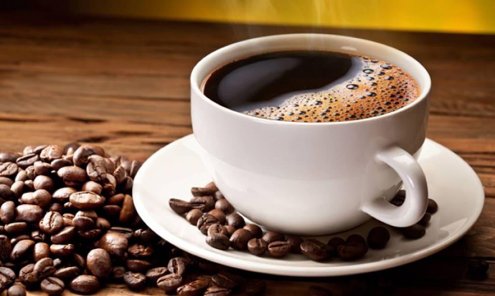Сколько стоит кофе