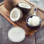 Сколько стоит кокосовое масло?