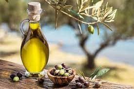 Сколько стоит оливковое масло
