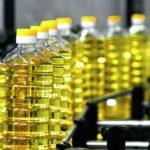 Сколько стоит растительное масло?