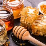 Сколько стоит мед?