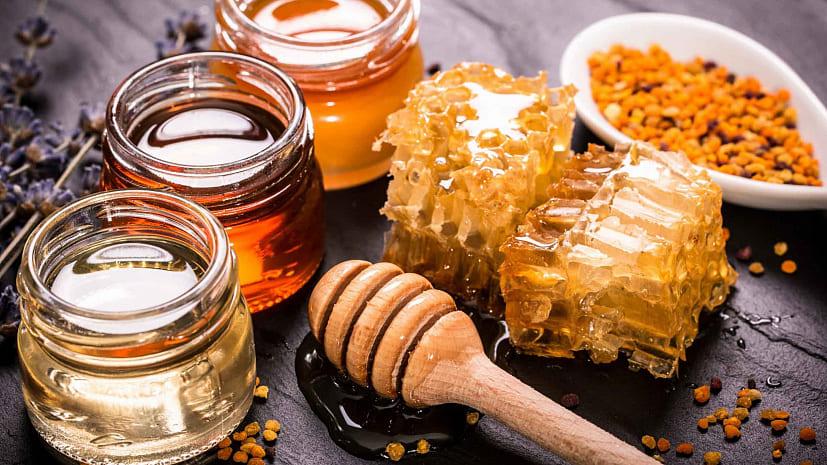 Сколько стоит мед