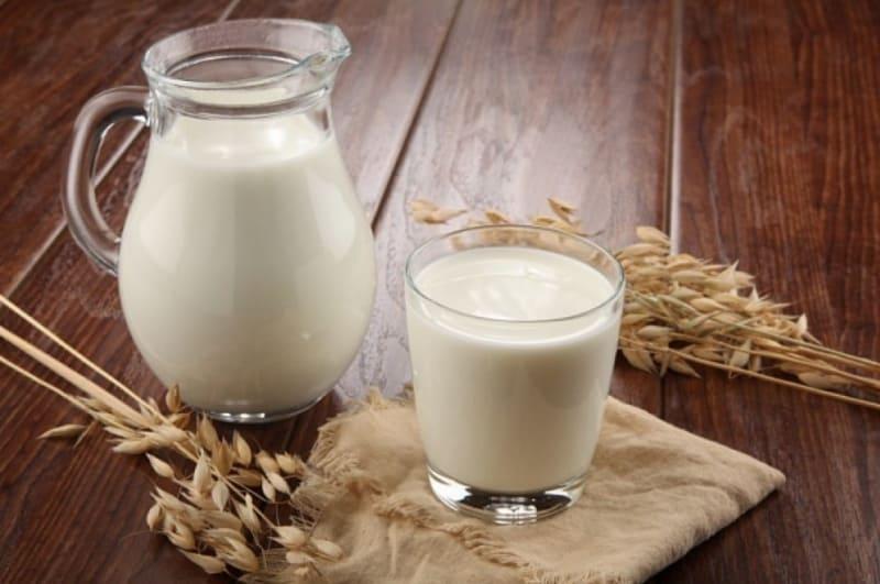 Сколько стоит домашнее козье молоко