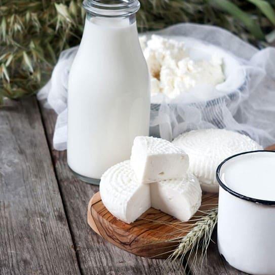 Сколько стоит литр домашнего молока