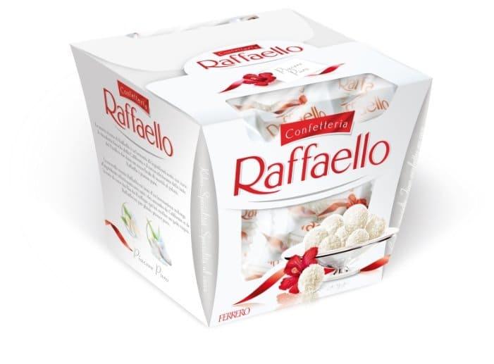 Сколько стоят конфеты Рафаэлло