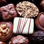 Сколько стоят шоколадные конфеты?