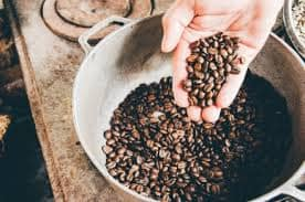 Сколько стоит кофе в зернах