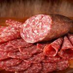Сколько стоит копченая колбаса?