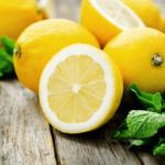 Сколько стоит лимон?