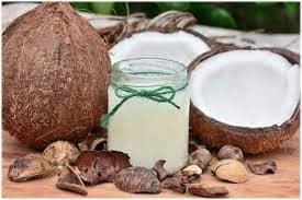 Цена кокосового масла