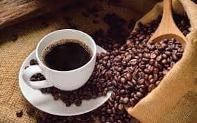 Цена зернового кофе