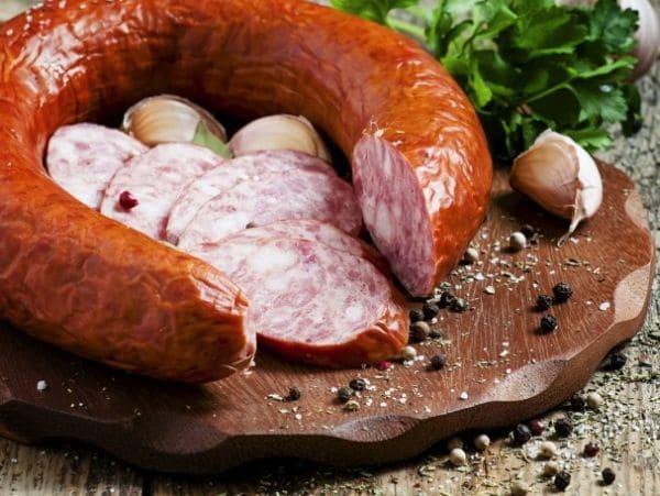 Цена краковская колбаса