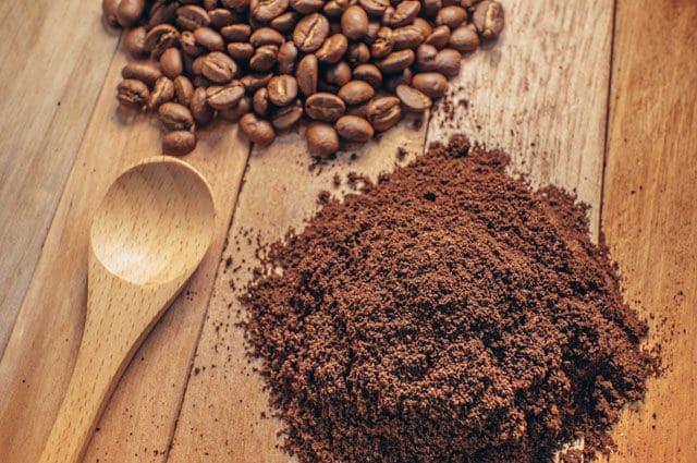 Стоимость растворимого кофе