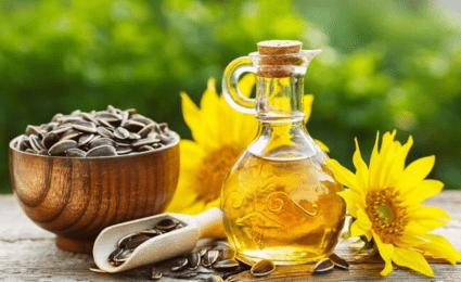 Стоимость подсолнечного масла