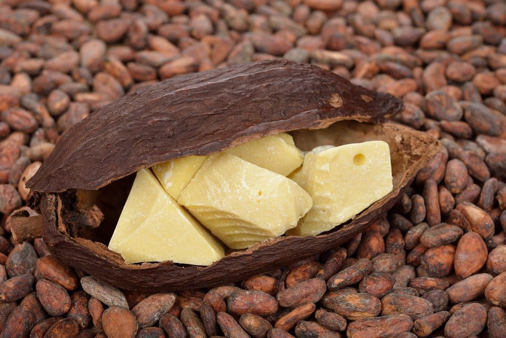 Стоимость масло какао