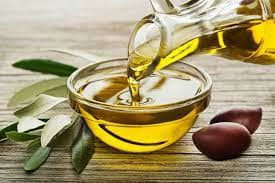 Стоимость растительного масла