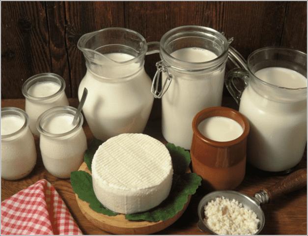 Стоимость домашнего козьего молока