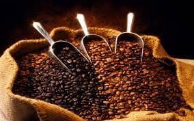 Стоимость зернового кофе