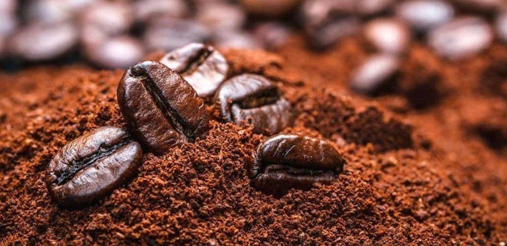 Стоимость молотого кофе
