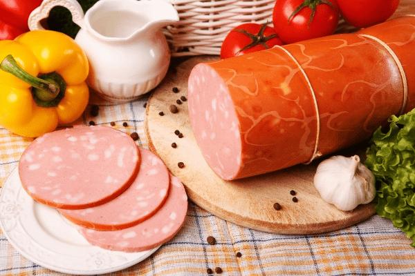 Стоимость вареной колбасы