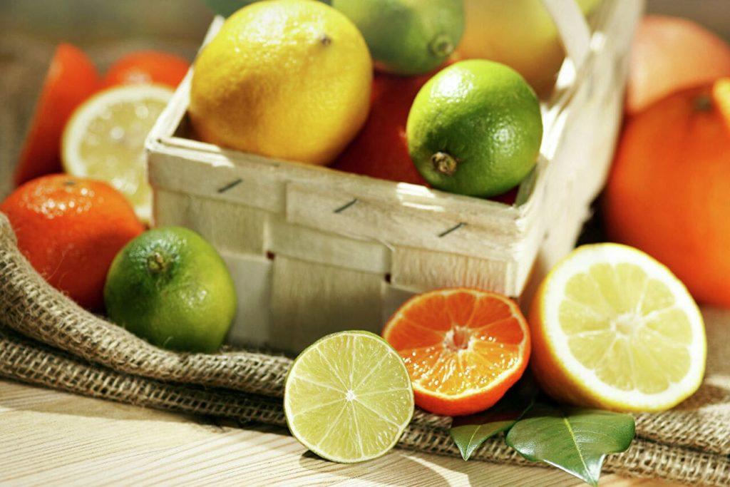 Стоимость лимона