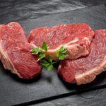 Сколько стоит говядина?