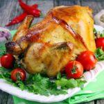 Сколько стоит курица гриль?