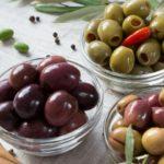 Сколько стоят оливки?