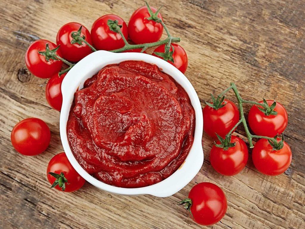 Сколько стоит томатная паста