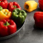 Сколько стоит болгарский перец?